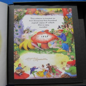 "Songs by George Harrison Volume I Vinyl 7"" Signed George Harrison  ISBN: 090435136X"